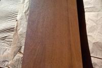 Алюминиевый профиль под дерево, качество покрытия
