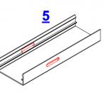 5. Вырубка отверстий в крышке