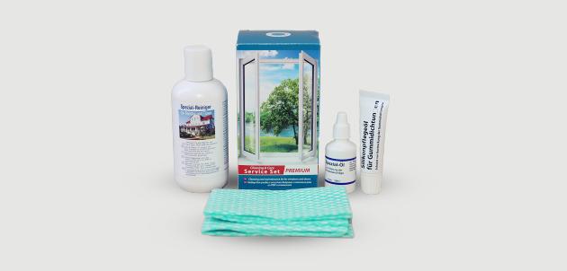 Технический набор Cleaning & Care Service Set Premium