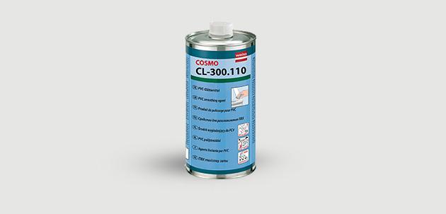 Средство для разглаживания ПВХ COSMO CL-300.110