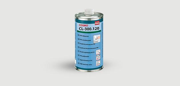 Средство для разглаживания ПВХ COSMO CL-300.120