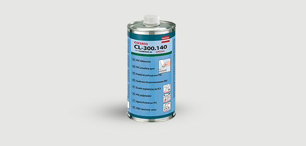 Очиститель ПВХ COSMO CL-300.140