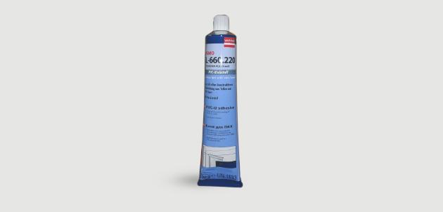 Клей для ПВХ COSMO SL-660.220