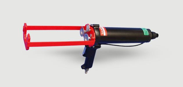 Пневматический дозирующий пистолет COSMO SP-750.120