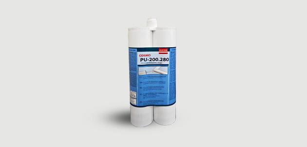 Двухкомпонентный-полиуретановый-клей-COSMO-PU-200.280-(COSMOFEN-DUO)